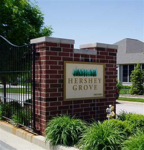 Lot 75 Hershey Grove Lot 75, Bloomington, IL 61704 (MLS #10248105) :: Janet Jurich Realty Group