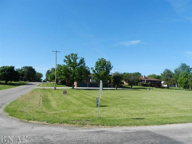 101 W Tenth, Gridley, IL 61744 (MLS #10248155) :: Janet Jurich Realty Group