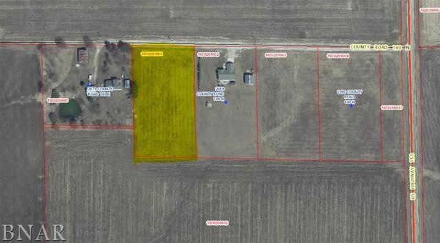 2085 E Country Rd 100 N, Carlock, IL 61725 (MLS #10248156) :: BNRealty