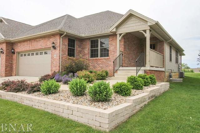 9 St. Ivans, Bloomington, IL 61705 (MLS #10248244) :: Janet Jurich Realty Group