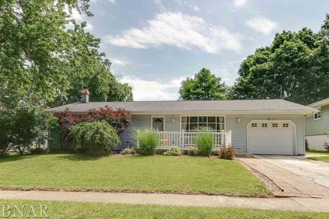 Address Not Published, Bloomington, IL 61705 (MLS #10248246) :: Ryan Dallas Real Estate