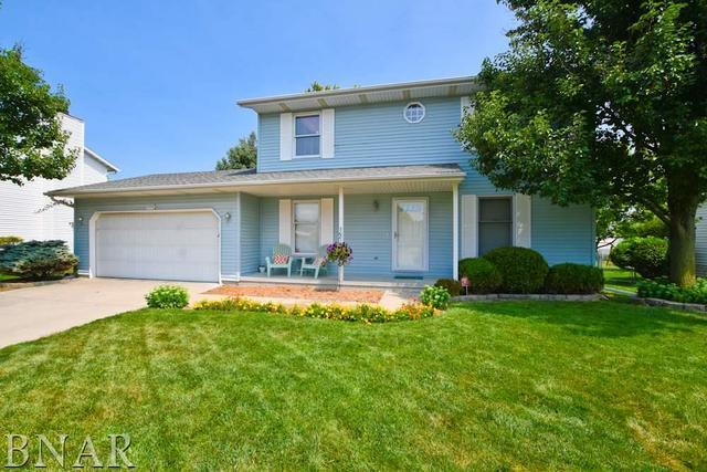 2702 Clearwater, Bloomington, IL 61704 (MLS #10248277) :: The Wexler Group at Keller Williams Preferred Realty