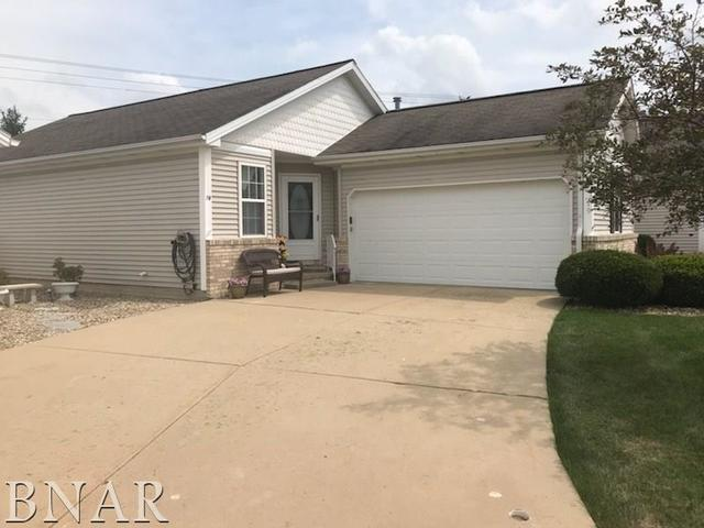 79 Astoria, Bloomington, IL 61704 (MLS #10248291) :: Janet Jurich Realty Group