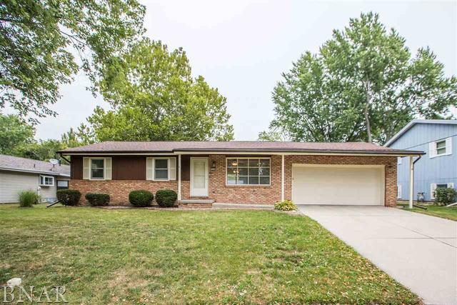 114 S Sesame, Bloomington, IL 61704 (MLS #10248314) :: HomesForSale123.com