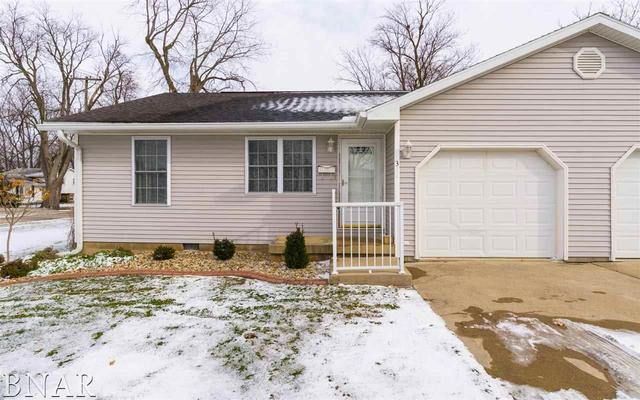 311 N White Street, LEROY, IL 61752 (MLS #10248386) :: Berkshire Hathaway HomeServices Snyder Real Estate