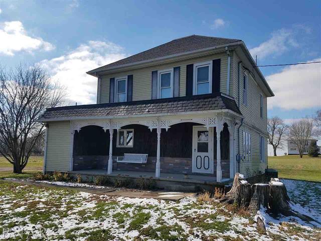 501 S Garden Street, Rutland, IL 61760 (MLS #10248388) :: Janet Jurich Realty Group