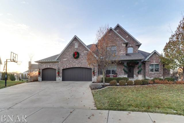 2 Litta Court, Bloomington, IL 61704 (MLS #10248399) :: BNRealty