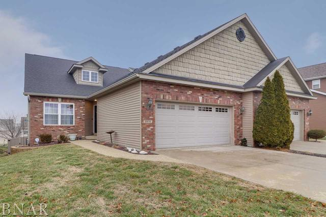 2876 Shepard, Normal, IL 61761 (MLS #10248409) :: Berkshire Hathaway HomeServices Snyder Real Estate