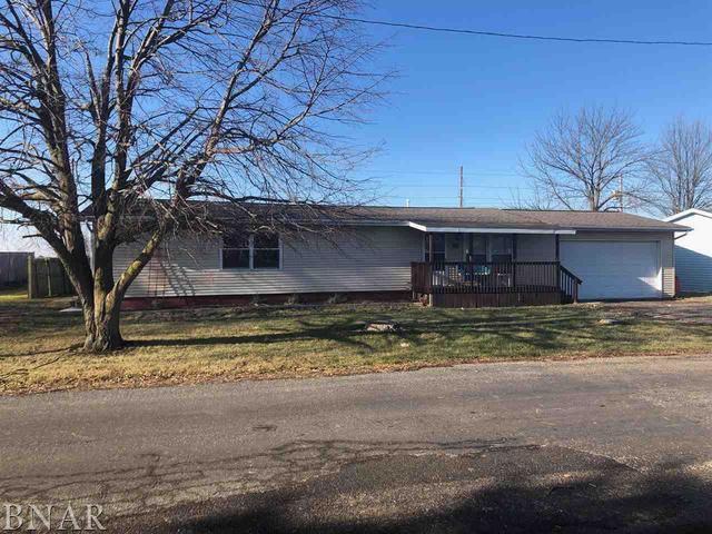 113 Valerie Lane, Wapella, IL 61777 (MLS #10248423) :: Janet Jurich Realty Group