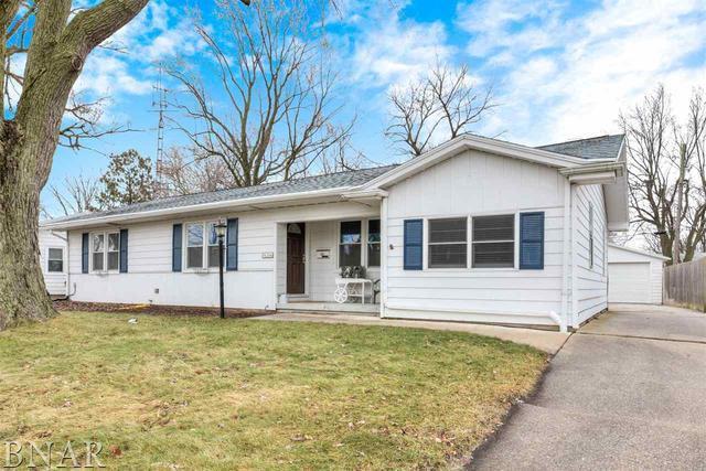 120 Conley Circle, Bloomington, IL 61701 (MLS #10248428) :: Baz Realty Network | Keller Williams Preferred Realty