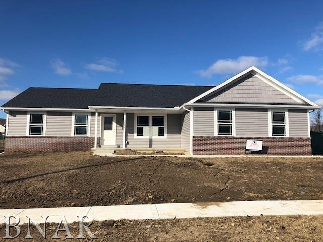 2282 Heather Ridge, Normal, IL 61761 (MLS #10248439) :: Baz Realty Network | Keller Williams Preferred Realty