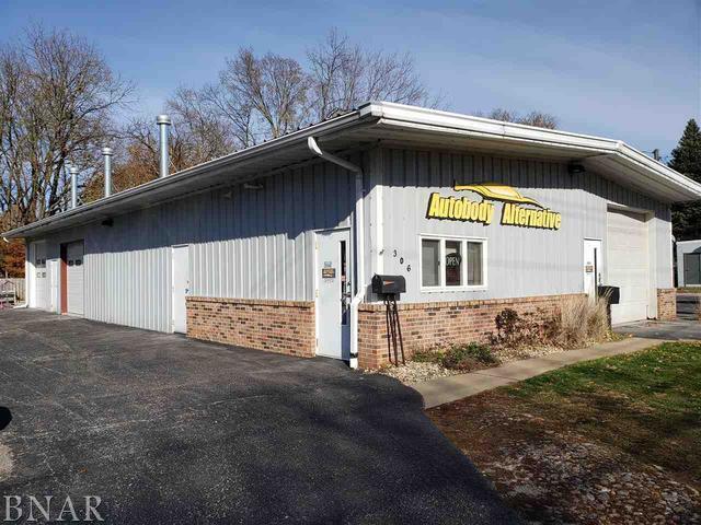 306 Pine Street, Normal, IL 61761 (MLS #10248479) :: HomesForSale123.com