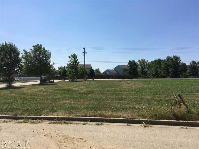 LOT 1 Franklin Heights, Normal, IL 61761 (MLS #10248507) :: Janet Jurich Realty Group