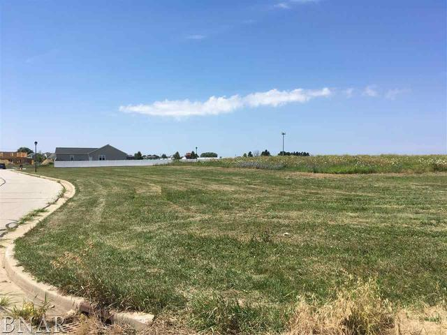 LOT 9 Franklin Heights, Normal, IL 61761 (MLS #10248508) :: Janet Jurich Realty Group
