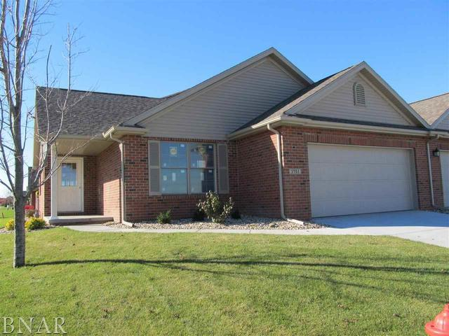 1751 Lacebark Way, Normal, IL 61761 (MLS #10248587) :: Janet Jurich Realty Group