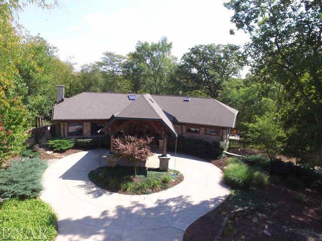 3485 N 1600 Road E, HEYWORTH, IL 61745 (MLS #10248591) :: Baz Realty Network | Keller Williams Preferred Realty