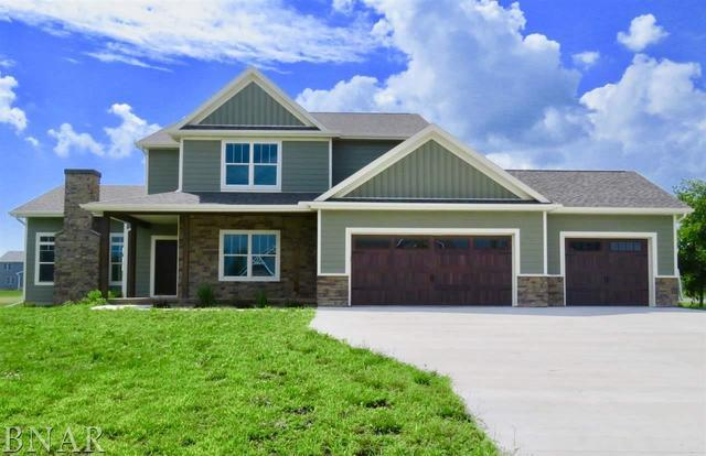 36 River Run, Downs, IL 61736 (MLS #10248656) :: Berkshire Hathaway HomeServices Snyder Real Estate