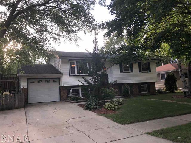 119 S Evergreen Lane, Bloomington, IL 61704 (MLS #10248673) :: HomesForSale123.com