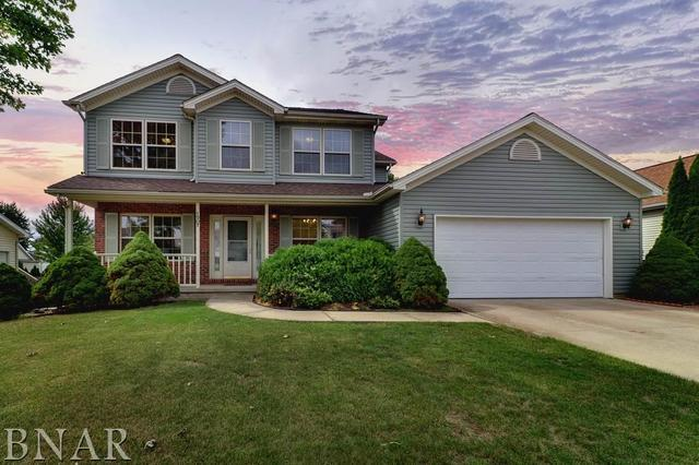 1507 Dublin, Normal, IL 61761 (MLS #10248698) :: Janet Jurich Realty Group
