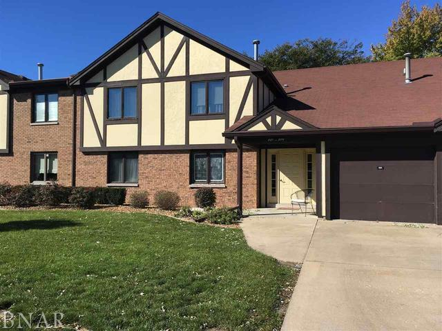 804 Carol Court, Pontiac, IL 61764 (MLS #10248727) :: Berkshire Hathaway HomeServices Snyder Real Estate