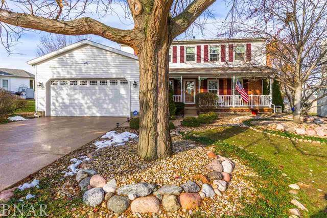 4 Elizabeth Way, Bloomington, IL 61704 (MLS #10248758) :: Janet Jurich Realty Group