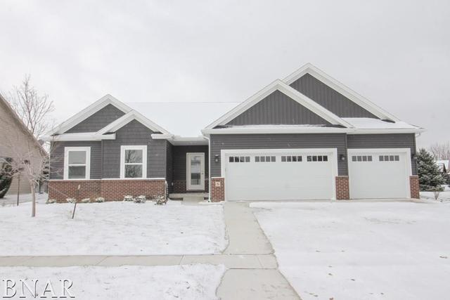 5 Brookstone Circle, Bloomington, IL 61704 (MLS #10248768) :: Janet Jurich Realty Group