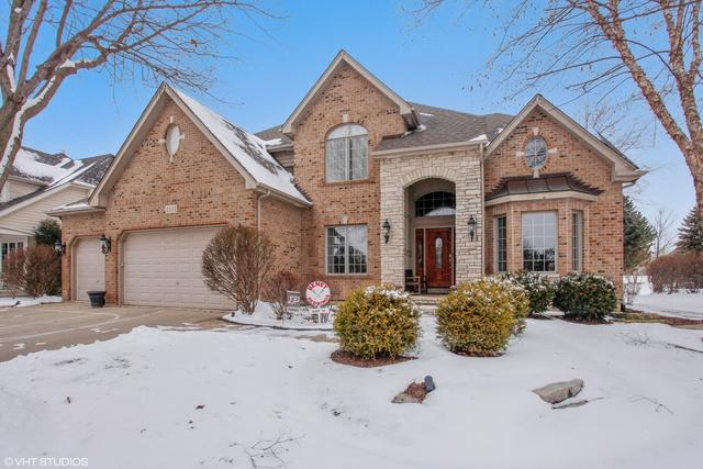 3511 Brooksedge Avenue, Naperville, IL 60564 (MLS #10248842) :: The Wexler Group at Keller Williams Preferred Realty