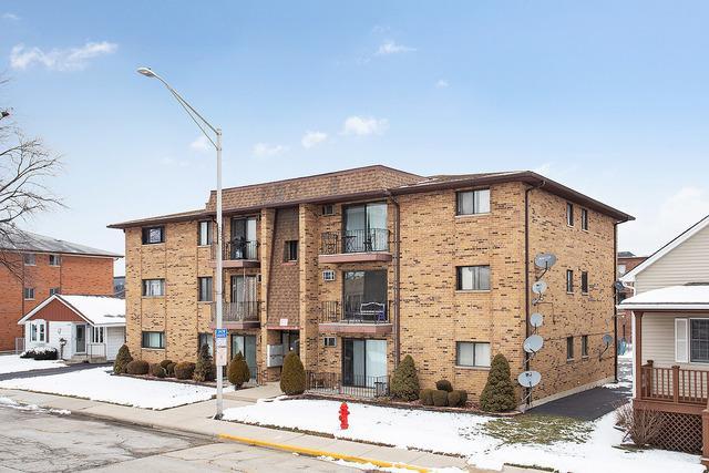 6348 Washington Street 2D, Chicago Ridge, IL 60415 (MLS #10248847) :: The Jacobs Group