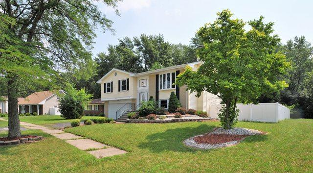 21727 Richmond Road, Matteson, IL 60443 (MLS #10248854) :: The Wexler Group at Keller Williams Preferred Realty