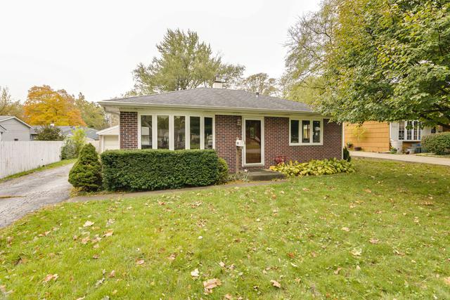 3601 Kingfisher Lane, Rolling Meadows, IL 60008 (MLS #10248870) :: The Wexler Group at Keller Williams Preferred Realty