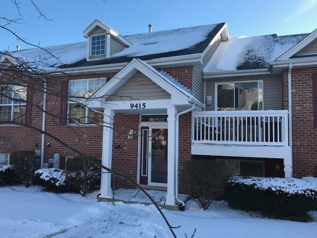 9415 Plymouth Court, Orland Park, IL 60467 (MLS #10248872) :: Baz Realty Network | Keller Williams Preferred Realty