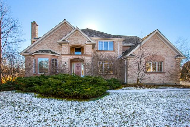 1721 Holly Court, Long Grove, IL 60047 (MLS #10248908) :: Helen Oliveri Real Estate