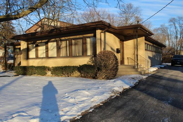 707 Main Street, Antioch, IL 60002 (MLS #10248949) :: The Wexler Group at Keller Williams Preferred Realty