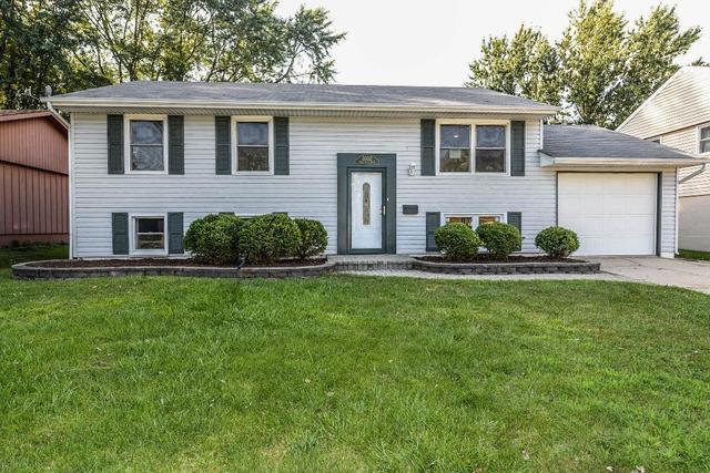 1002 Sunnydale Boulevard, Streamwood, IL 60107 (MLS #10248962) :: The Wexler Group at Keller Williams Preferred Realty