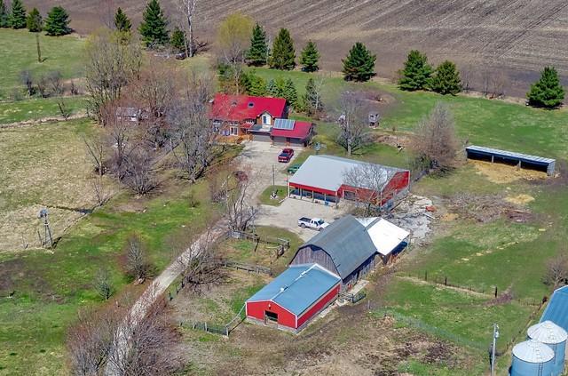 3925 E 2601st Road, Sheridan, IL 60551 (MLS #10248998) :: Century 21 Affiliated