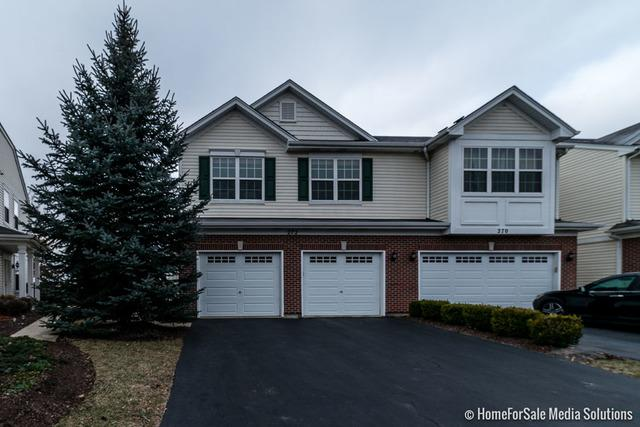 272 S Oak Creek Lane, Romeoville, IL 60446 (MLS #10249020) :: The Wexler Group at Keller Williams Preferred Realty