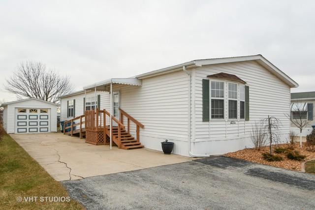 25756 Scioto Street, Monee, IL 60449 (MLS #10249021) :: Baz Realty Network | Keller Williams Preferred Realty