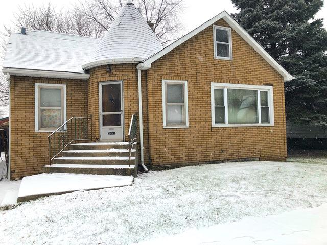 3443 W 107th Street, Chicago, IL 60655 (MLS #10249036) :: The Wexler Group at Keller Williams Preferred Realty