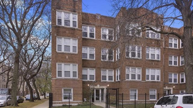 4902 N Springfield Avenue #2, Chicago, IL 60625 (MLS #10249075) :: The Wexler Group at Keller Williams Preferred Realty