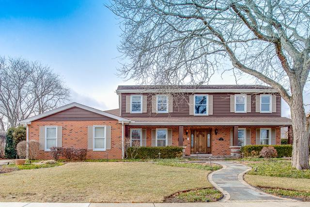630 Stanford Circle, Elk Grove Village, IL 60007 (MLS #10249079) :: Baz Realty Network | Keller Williams Preferred Realty