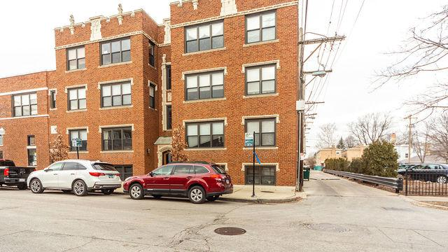 6708 N Oliphant Avenue #1, Chicago, IL 60631 (MLS #10249091) :: The Wexler Group at Keller Williams Preferred Realty