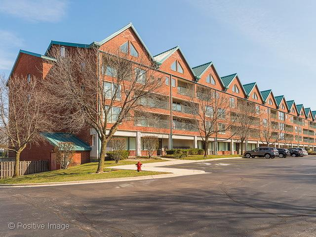 1111 Burlington Avenue #413, Lisle, IL 60532 (MLS #10249103) :: The Wexler Group at Keller Williams Preferred Realty