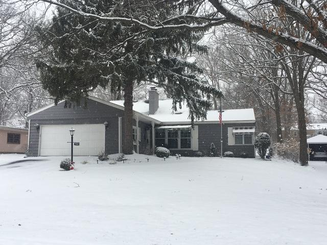 7304 W Palos Avenue, Palos Heights, IL 60463 (MLS #10249145) :: The Wexler Group at Keller Williams Preferred Realty