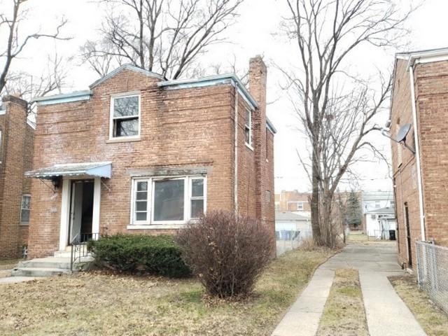 9930 S Oglesby Avenue, Chicago, IL 60617 (MLS #10249155) :: The Wexler Group at Keller Williams Preferred Realty