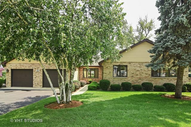 291 6th Street, Wheeling, IL 60090 (MLS #10249184) :: Helen Oliveri Real Estate