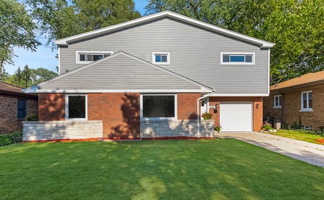 305 Desplaines Avenue, Riverside, IL 60546 (MLS #10249185) :: The Wexler Group at Keller Williams Preferred Realty