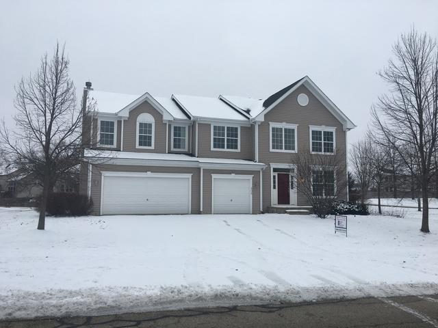 308 Cedar Ridge Drive, Lake Villa, IL 60046 (MLS #10249190) :: Baz Realty Network | Keller Williams Preferred Realty