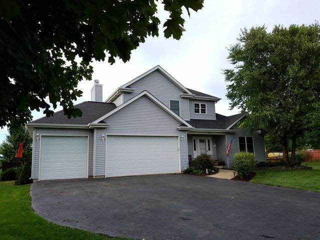 9230 Red Barn Drive, Wonder Lake, IL 60097 (MLS #10249240) :: Baz Realty Network | Keller Williams Preferred Realty
