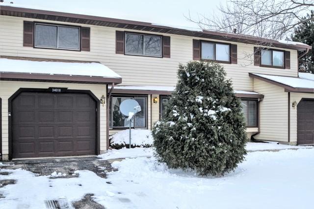 34018 N White Oak Lane #34018, Gurnee, IL 60031 (MLS #10249266) :: The Wexler Group at Keller Williams Preferred Realty