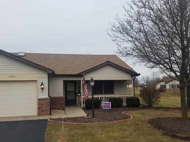 1036 Myra Court, Morris, IL 60450 (MLS #10249267) :: The Wexler Group at Keller Williams Preferred Realty